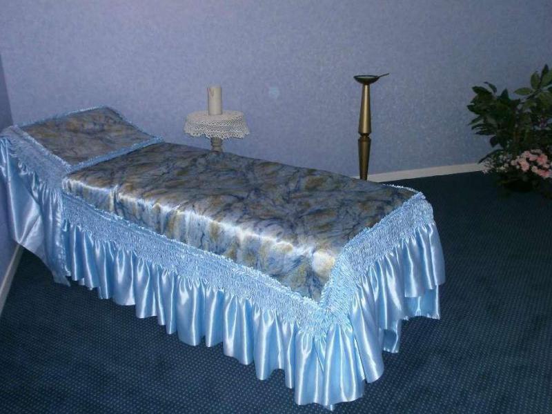 Chambre funéraire Agen